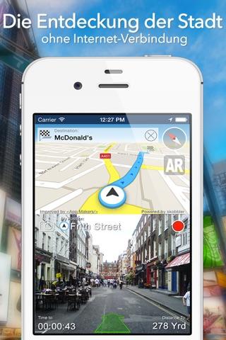 Dubai Offline Map + City Guide Navigator, Attractions and Transports screenshot 1