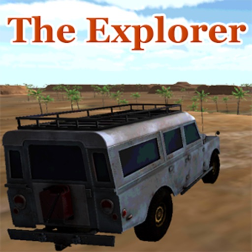CAR Driving Game 3D - Car Game iOS App