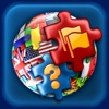 Geo World Plus - Fun Geography Quiz With Audio Pronunciation for Kids