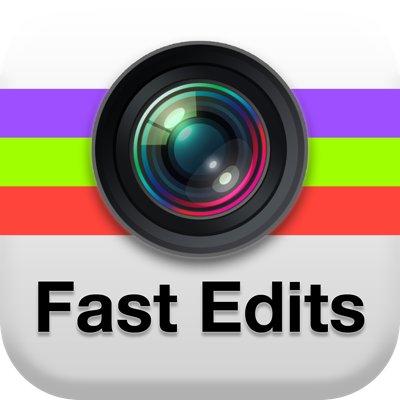 Fast Edits app review: enhance your photos