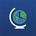 The World View Clock - Explorer Edition