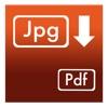 Jpg to Pdf + - Efficient Image to Pdf Converter free convert pdf to jpg