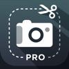 Zuschneiden & Einfügen Foto-Pro Vollversion - Erstellen Sie atemberaubende und unterhaltsame Fotos wie mit Apps zur Bildbearbeitung wie