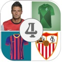 4 Pics Football - Guess 1 Word about Football icon