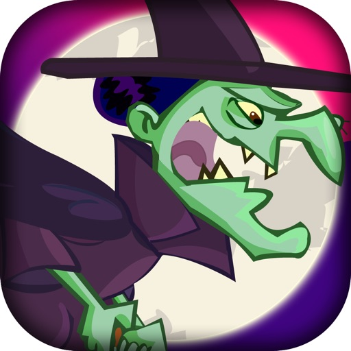 Purge of The Dead Shooter : Werwolves and Witches Warfare- Free iOS App
