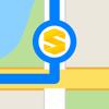 GPS Navigation by Scout (Sat Nav - AUS)