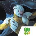 X-O Manowar #1 icon