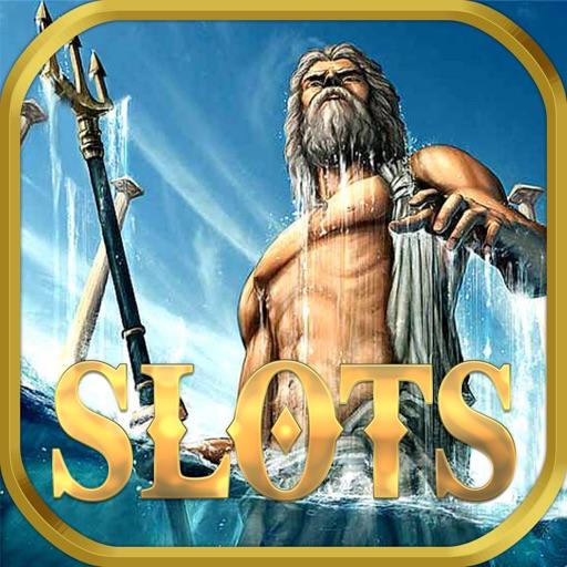 Aaaaaah Ocean 777 Amazing FREE Slots Game iOS App
