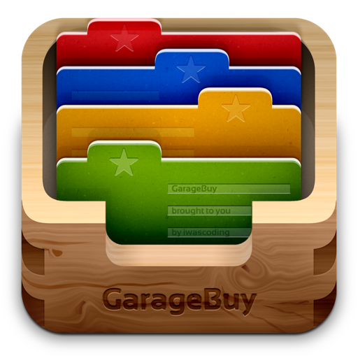 GarageBuy