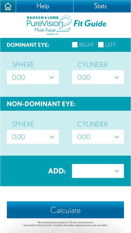 Contact lens spectrum multifocal lens decision-making 101.