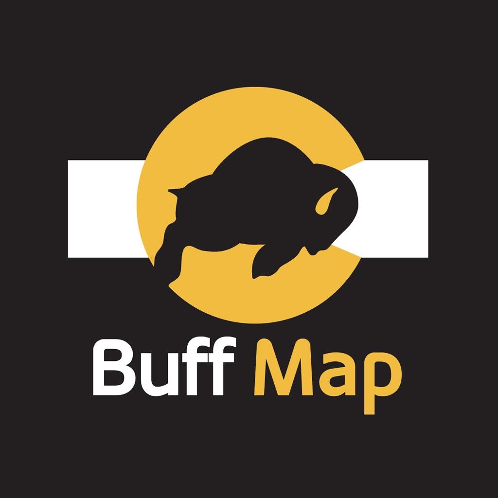 Buff Map