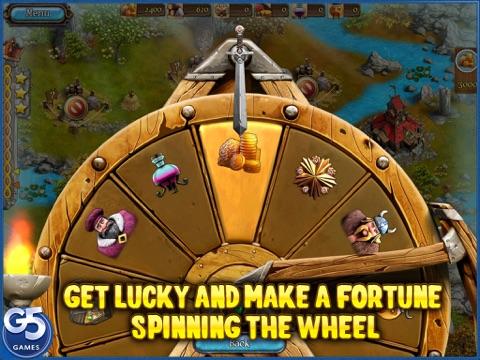 Screenshot #3 for Kingdom Tales 2 HD (Full)