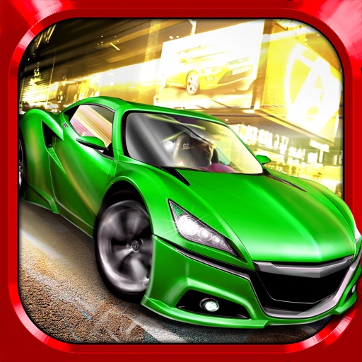 GT Drag Racing Rivals - Real Car Driving Simulator Race Games iOS App
