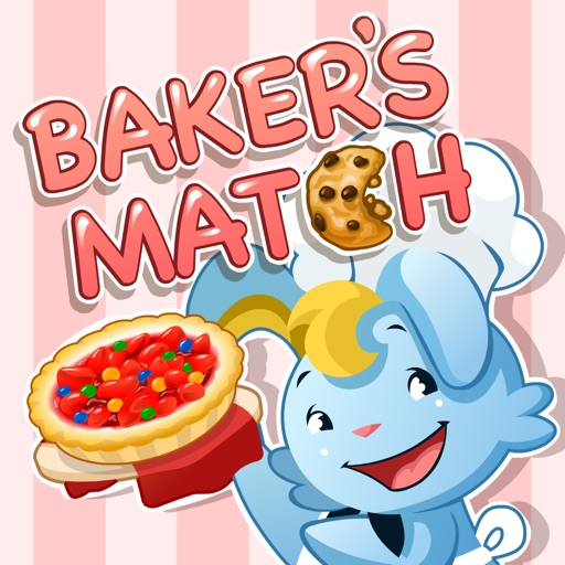 Baker's Match iOS App