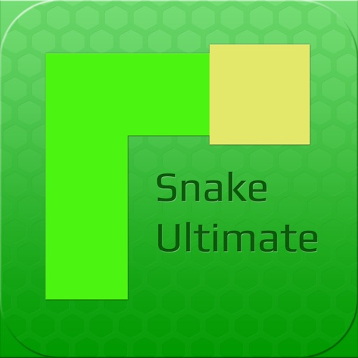 Snake Ultimate Adventure iOS App