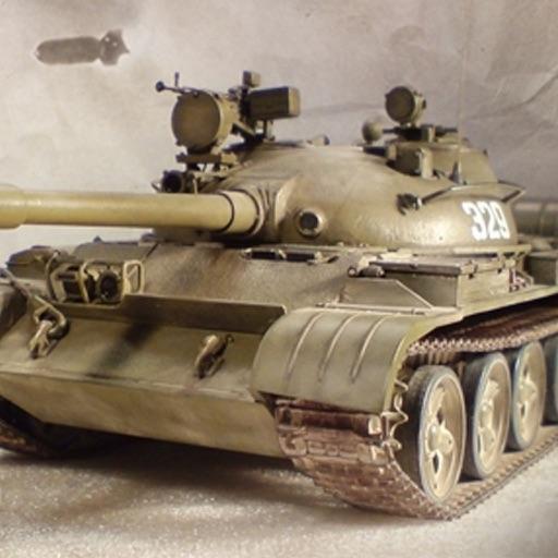 Tank Battle - World War iOS App