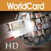 WorldCard HD - インテリジェント ビ ジネスカード マネージャー