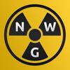 Nuclear War Spinner For iPad