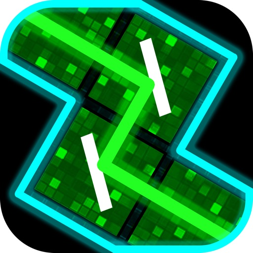 Laser Puzzle - Great Logic Game for Your Brain! iOS App