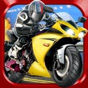 3D Motor-Bike Drag Race Real Driving Simulator Racing Game Hack - Cheats for Android hack proof