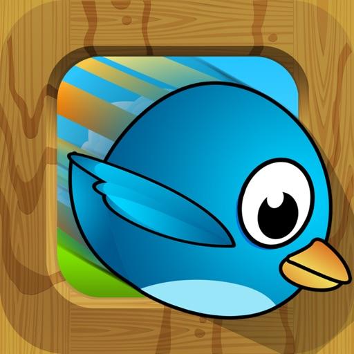 Magical Bird iOS App