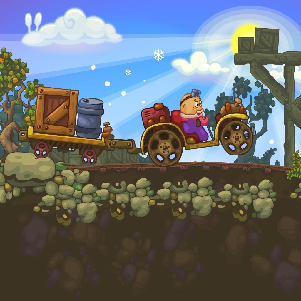 Pig Mining 2