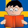 Montessori Läsa och Spela i Svenska - Lära Läsa svenska med Montessori Methodology Övningar