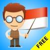 Indonesische Grammatik Kostenlose