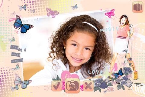E-puzzle Violetta - aplikacja do kolekcjonerskiej serii puzzli Trefl screenshot 3