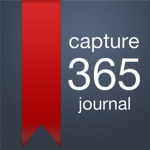 随手记日记:Capture 365 Journal
