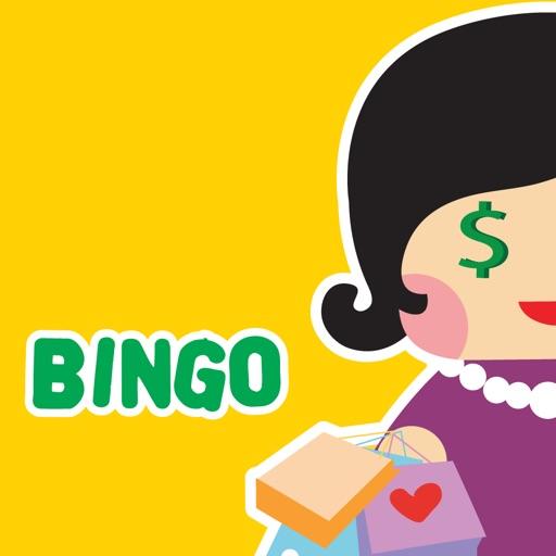 Auntie Shopaholic Keno - on Sale BINGO PRO iOS App