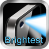 myNewApps.com - Flashlight : Brightest Flashlight Pro  artwork