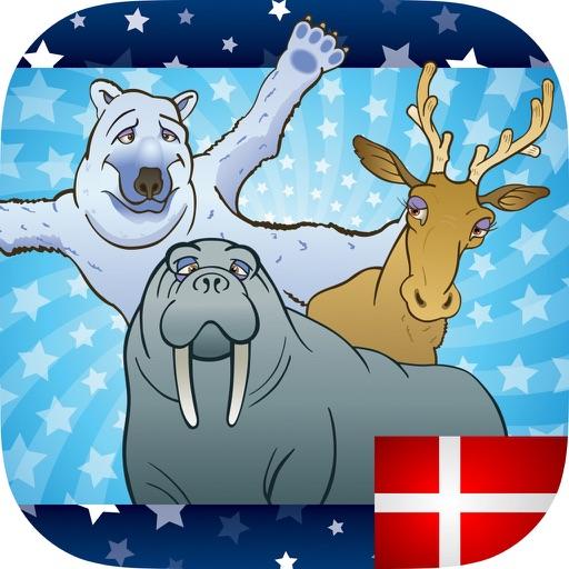 Hvilket Grønlandsk Dyr Er Det ? iOS App