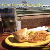 Wine Lovers Lifestyle Digital News Stand Magazine icon