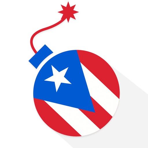 La Bomba! iOS App