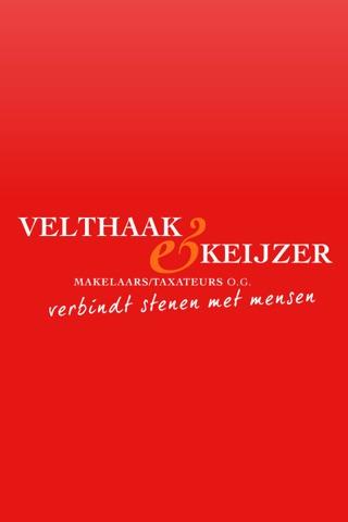 Velthaak & Keijzer App screenshot 1