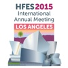 HFES 2015 Annual Meeting