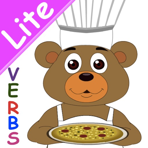 Fun with Verbs & Sentences Lite HD