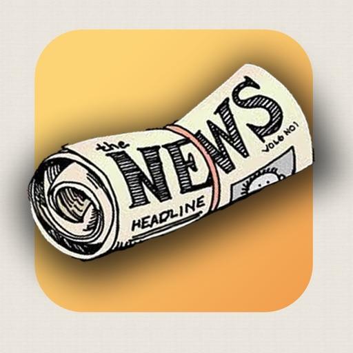 iTalianNews Free iOS App
