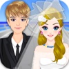 Celebrity Princess Wedding Bath & Makeover,  Dress Up
