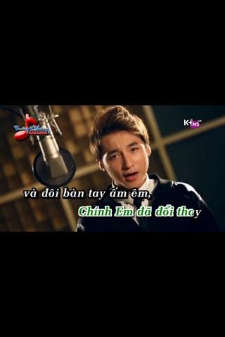 Hat Karaoke Tren Dien Thoai screenshot 2