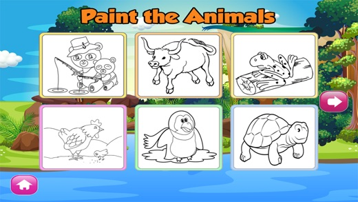 iphone screenshot 5 - How To Make A Coloring Book App