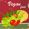 Vegan food Cookbook. Quick and Easy Cooking Best recipes & dishes.