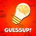 Guess Up Emoji : Guess Emoji icon
