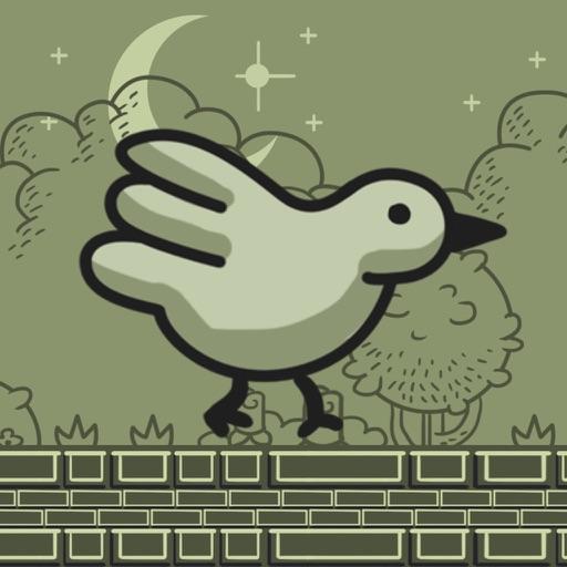 Classic Dove – Endless Retro Flight Game iOS App