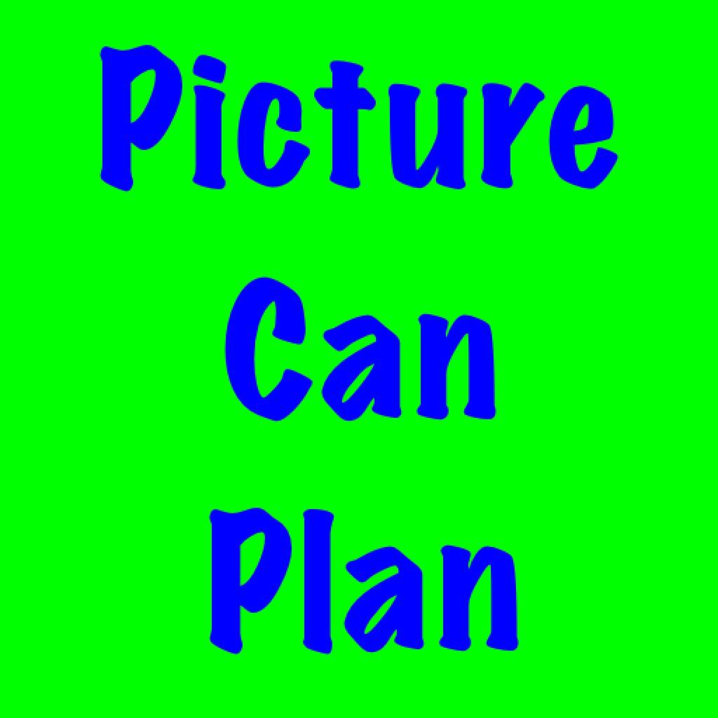 PictureCanPlan