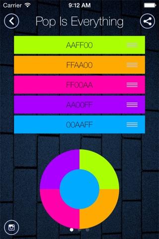 ColorBank screenshot 1