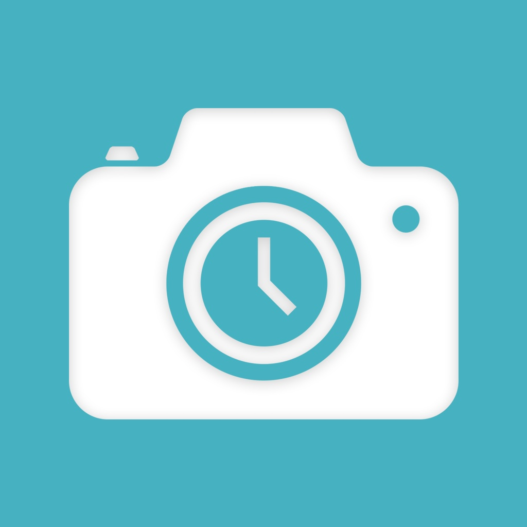 Dayli - Everyday photo journal and time-lapse creator