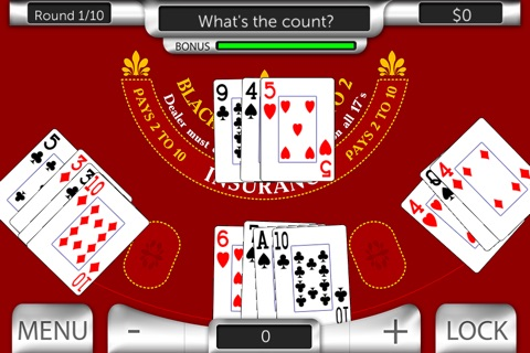 Card Counter screenshot 1