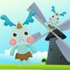 活動! 大小的遊戲,讓兒童玩耍和學習的可愛怪物的世界